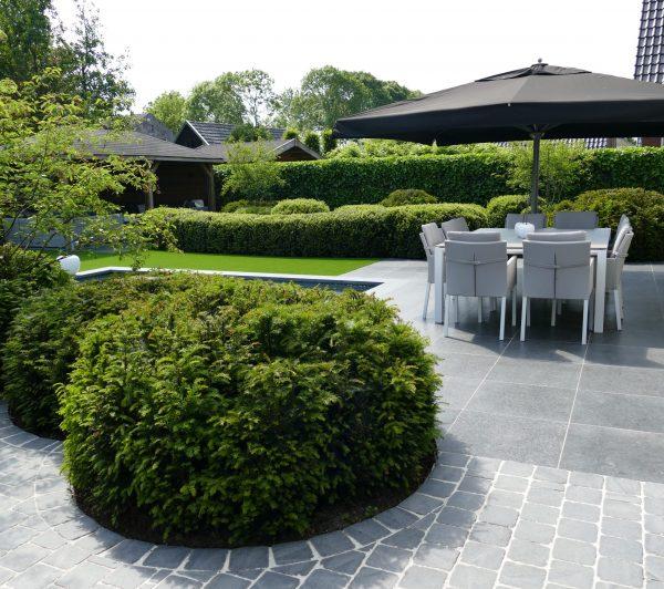 Exclusieve tuinen Utrecht: wij zijn realiseren exclusieve tuinen rondom Utrecht maar ook door heel Nederland en België.